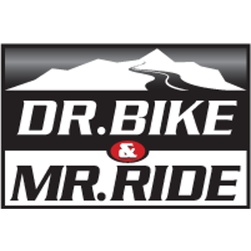 Dr. Bike & Mr. Ride