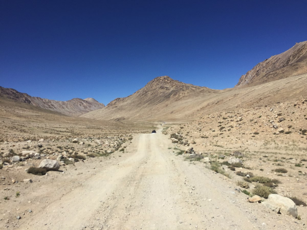 Wakhan Valle