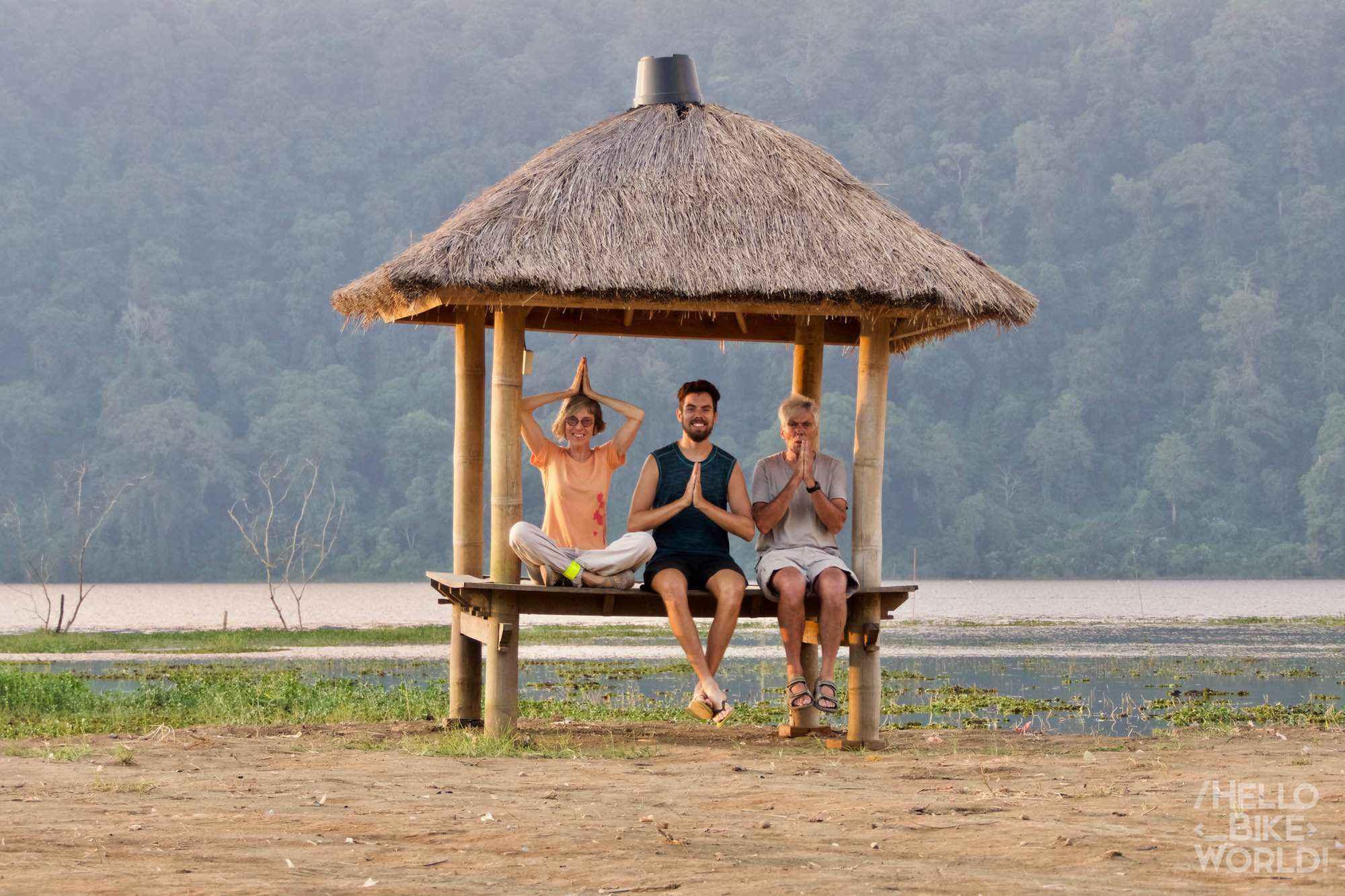 Camping de Buyan