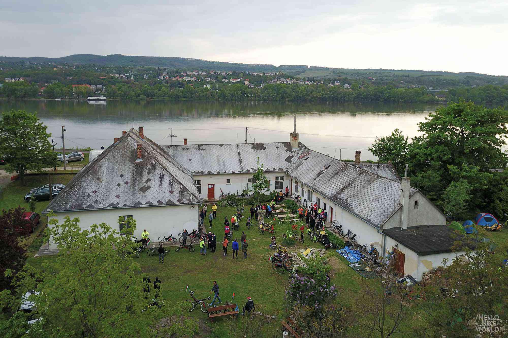 Rekusokk, la fête des vélos couchés