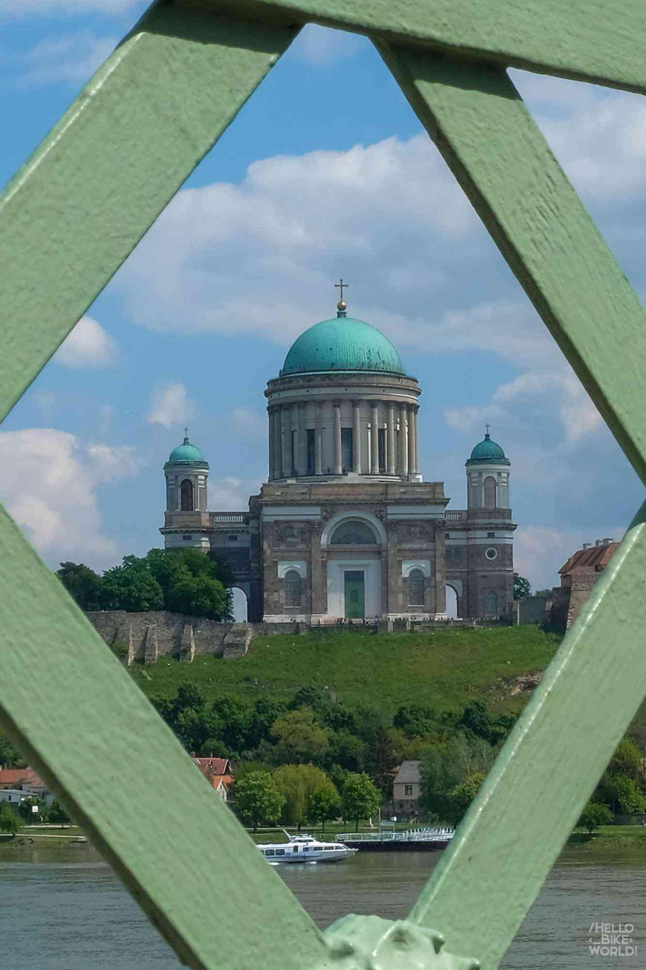Majestueux Esztergom