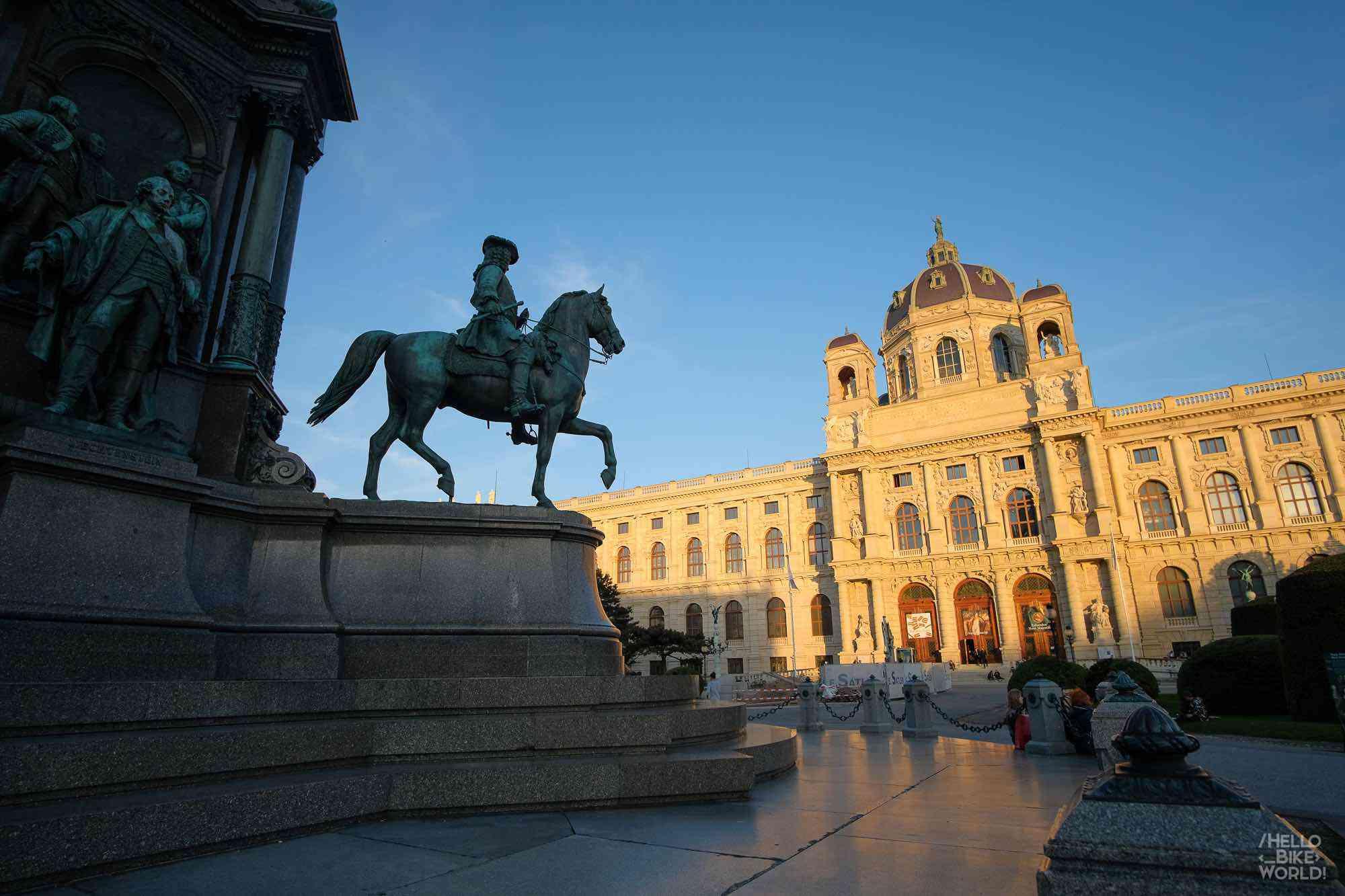 Die Wiener Architektur